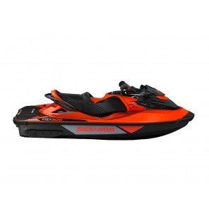 SEA-DOO RXT-X 300 (2016)